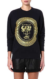 JOYRICH Giza Shield sweatshirt
