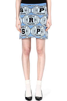 JOYRICH Knitted mini skirt