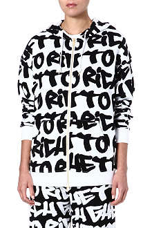 JOYRICH Ghetto graffiti hoody