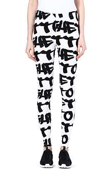 JOYRICH Graffiti leggings