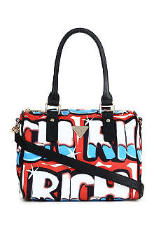 JOYRICH Graffitti cross-body bag