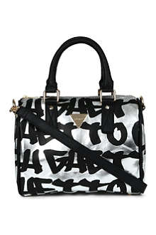 JOYRICH Ghetto Graffiti cross-body bag