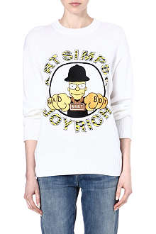 JOYRICH Bad boy Bart jumper