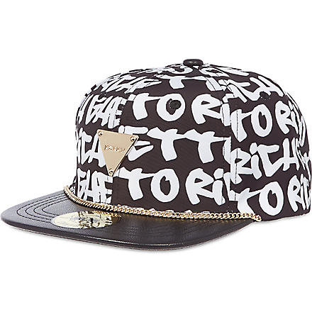 JOYRICH Ghetto rich cap (Black