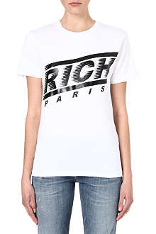 JOYRICH Paris cotton t-shirt