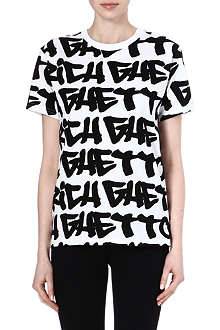 JOYRICH Ghetto graffiti t-shirt