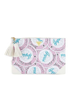 JOYRICH Resort icon clutch
