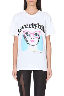 JOYRICH Beverly Hills tourist t-shirt