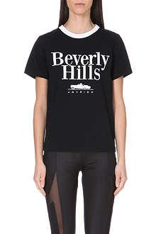 JOYRICH Beverly Hills t-shirt
