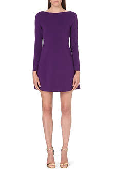 LADRESS Milla stretch-jersey dress