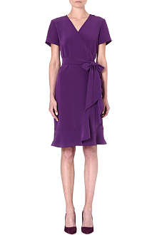 LADRESS Juliette ruffled dress