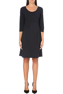 LADRESS Rania stretch jersey dress