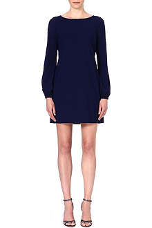 LADRESS Blake bishop-sleeve dress