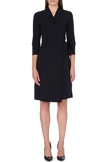 LADRESS Penelope wrap dress