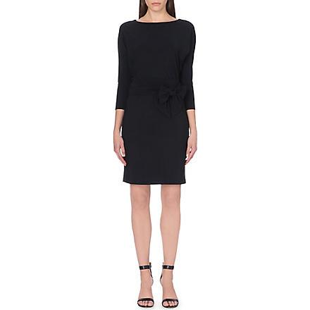 LADRESS Carla dress (Black