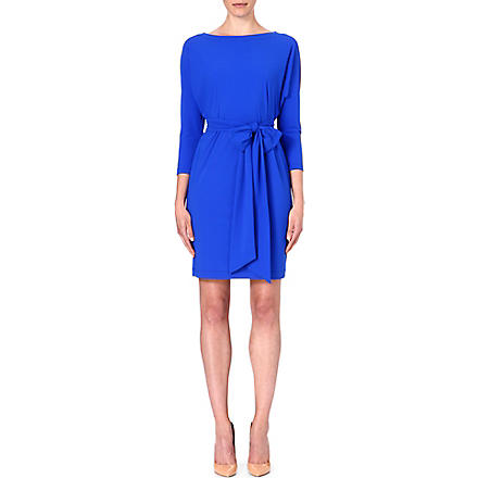 LADRESS Carla dress (Cobalt