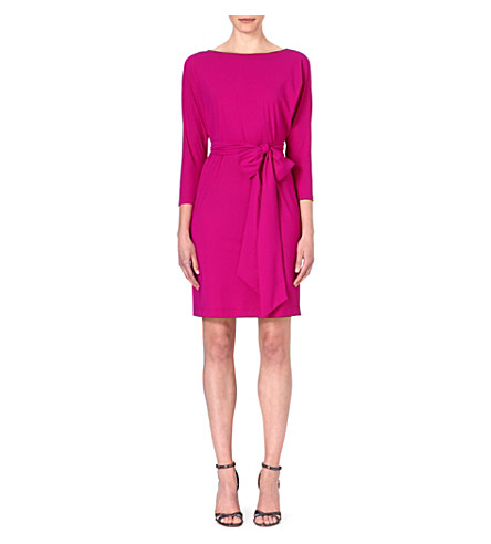LADRESS Carla dress (Cyclamen