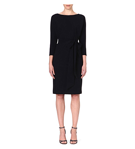 LADRESS Caroline dress (Black