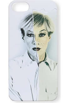 PORTS 1961 Warhol iphone 5 case