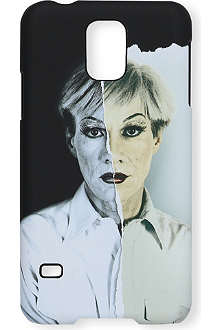 PORTS 1961 Warhol Samsung Galaxy phone case
