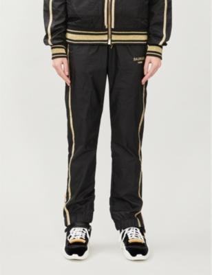 Puma X Balmain shell track pants