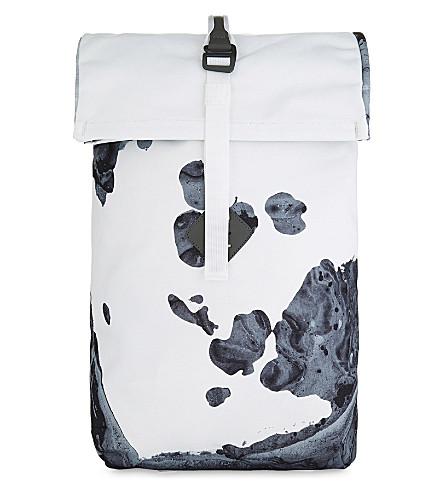 RADIOHEAD Radiohead rucksack (Mono