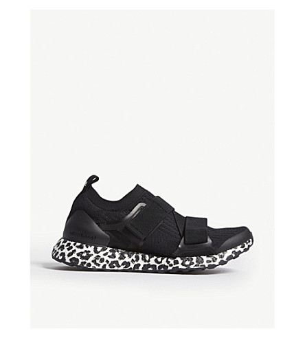 ADIDAS BY STELLA MCCARTNEY UltraBOOST X trainers (Core+black+ftwr+white