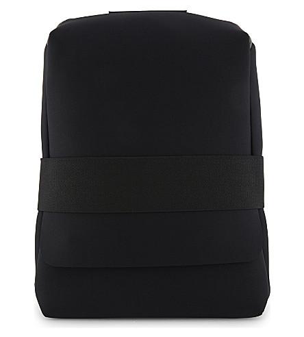 Y3 Qasa sports backpack (Black