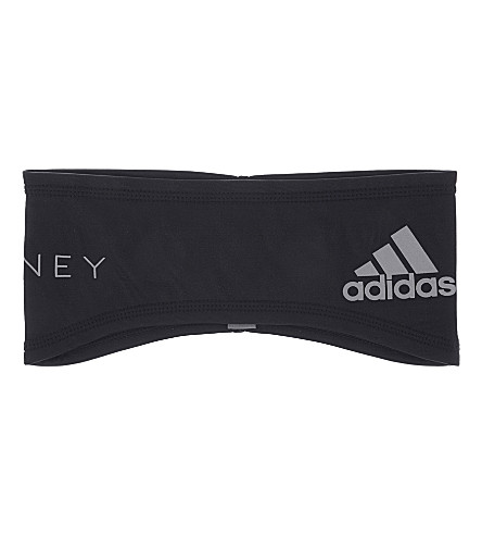 ADIDAS BY STELLA MCCARTNEY Running headband (Legend+blue