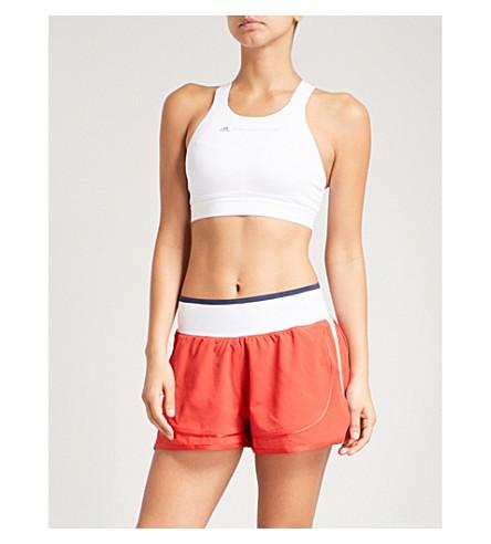 ADIDAS BY STELLA MCCARTNEY Performance Essentials sports bra (White