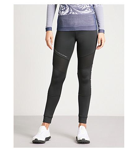 ADIDAS BY STELLA MCCARTNEY Performance Essentials jersey leggings (Black