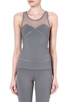 ADIDAS STELLA Run performance vest top