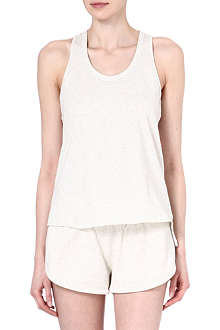 ADIDAS STELLA Run cotton vest top