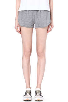 ADIDAS STELLA Yoga knit shorts
