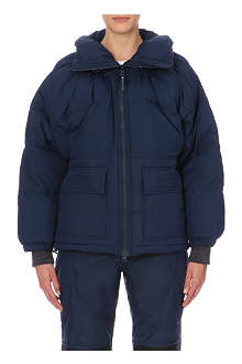 ADIDAS BY STELLA MCCARTNEY Wintersport quilted jacket