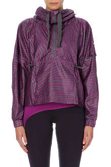 ADIDAS BY STELLA MCCARTNEY Low Waste waterproof jacket