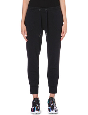 ADIDAS BY STELLA MCCARTNEY Essential jogging bottoms