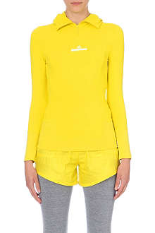 ADIDAS BY STELLA MCCARTNEY Run Performance hoody