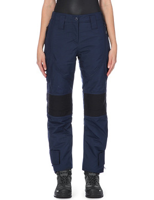 ADIDAS BY STELLA MCCARTNEY Wintersport Performance waterproof trousers