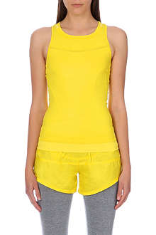 ADIDAS BY STELLA MCCARTNEY Run Performance vest top