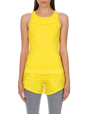 ADIDAS BY STELLA MCCARTNEY Run Performance vest top