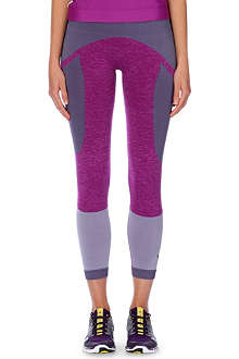 ADIDAS BY STELLA MCCARTNEY WinterSport seamless leggings