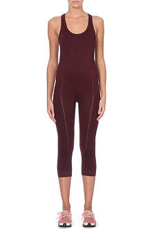 ADIDAS BY STELLA MCCARTNEY Yoga Seamless onesie