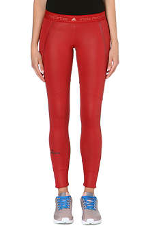 ADIDAS BY STELLA MCCARTNEY Performance running leggings