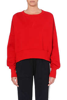 Y3 Thane oversized sweatshirt