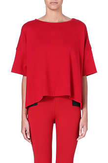 Y3 Hane oversized t-shirt
