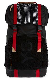 Y3 Y-3 Access backpack