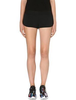 ADIDAS BY STELLA MCCARTNEY Run Chill running shorts