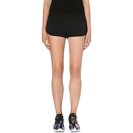 ADIDAS BY STELLA MCCARTNEY Run Chill running shorts (Black