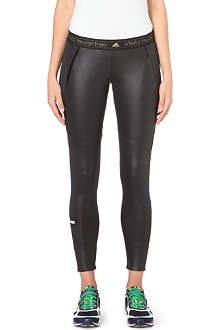 ADIDAS BY STELLA MCCARTNEY Run Performance stretch-jersey leggings